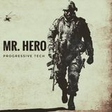 Progressive Tech Mr Hero