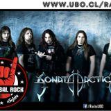Universal Rock Programa 39: Especial Sonata Arctica