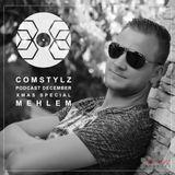 X Mas Podcast by Mehlem on comstylz podcast