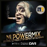 N1 Power MIX - 20 MIN HITS - NON STOP GEMIXT - #32