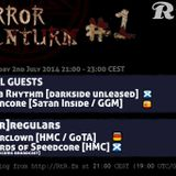 Rottencore at Terror Tantrum 1 at RtR on 02/07/2014