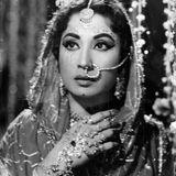 Meena Kumari - Most Celebrated Legendary Actor from Bollywood