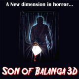 Balanga 18: Son of Balanga 3D