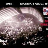 3 febbraio '18  Big nepentha Party Torino //storic DJS  Sisco and Tore Rizzo//warm up Venus