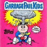 Garbage Pail Kids present Happy Damage