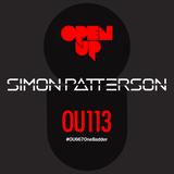 Simon Patterson - Open Up - 113