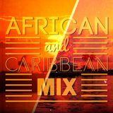 African-Caribbean Mix by Kevin Koshka