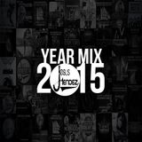 Year Mix 2015 by Jesus Mendez DJ
