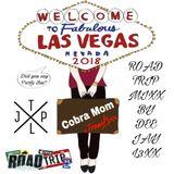 Vegas Road Trip Mix - DJ L3XX (5.5hrs Cobra Moms Mix)