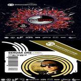 Sound Academy Records Label Show Case On  15  03 2013   Serdar Ors / Turkiye - DSFM LONDON