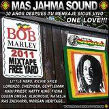 Mas JahMa Sound - El mensaje sigue vivo