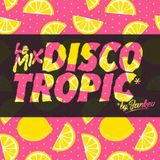 Discotropic mix by Jankev (Oct. - mix #25)