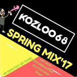 kozloo68 SPRING MIX'17