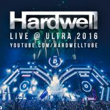 Hardwell Live at Ultra Miami 2016