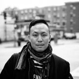 "Episode 8: ""Creative Control"" with Victor Nguyen-Long"