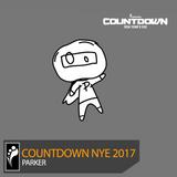 Parker – Countdown NYE 2017