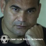 José Luís Felix Chilavert -  Cinco a Cero