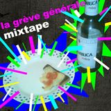 Cheese on toast and sambuca mixtape