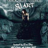 Theriel meets... CJ Art - guest mix (28.11.2012) on TM Radio.com