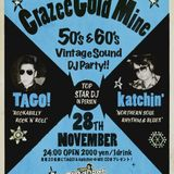 Crazee Gold Mine TAGO! DJ MIXNovember 2012