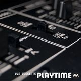PLAYTIME Issue #5