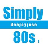 Simply 80s Mix v1 by DeeJayJose