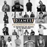 #DJames2016Mix