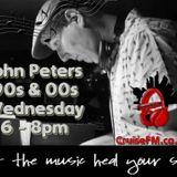 JP 90s & 00s  - Cruise FM - 31/10/18.