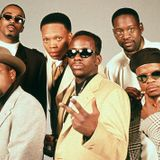 New Edition Story Tribute Mix