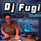 DJ Fugi - Friday Open Format Fun Time Mix!!! (OH NO WHO IS DRIVING BEAR IS DRIVING!)