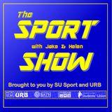 Thur 16th Feb 2017 - The Sport Show