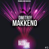 BASSLINE #3 - Mix by Dmitriy Makkeno