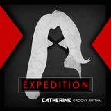 MIXED BY DJ CATHERINE - GROOVY RHYTHM