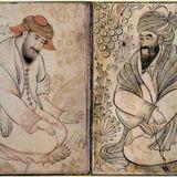 Chroniques du Dr. Mansour : L'Ombre du Soleil (Rumi) (le 31-01-2013)