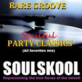 RARE GROOVE 'SOULFUL' PARTY CLASSICS (All favorites mix). *Recommended if you like Maze