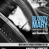 Mark Lippert - Opening set for Bloody Mary - 4-9-13