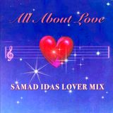 All About The Lover Mix