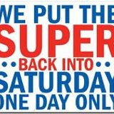 The Crow - Eastender Super Saturday Promo Mix July 2012