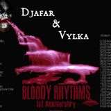Tino Deep-Bloody Rhythms 1-St Anniversary [March 18, 2011] On Tribalmixes.org