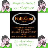 FolkCast 149 - 5 May 2018