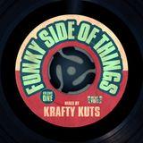 Krafty Kuts - Funky Side Of Things Volume 1