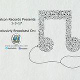 Falcon Records Presents - 1st March 2017