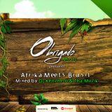 Obrigado Music Presents: Afrika Meets Brasil Mixed by Dj Kenzhero & Tha_Muzik