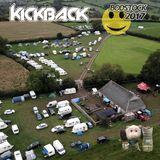 Kickback - Bodstockish Mix