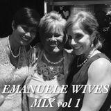 Emanuele Wives Mix Vol: 1