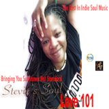 Stevie's Soul Love 101 Ch 89