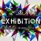 broken recordz : The Exhibition Preview