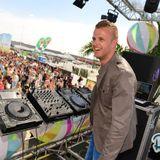 DJ Leon Live @ Royal Stage 2015