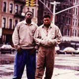 DJ EDY K - Back In Da Days Vol.05 (1992-1993) 90s Hip Hop,Boom Bap,Kris Kross,Erick Sermon..