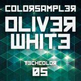 Color Sampler By Oliver White - Techcolor 05